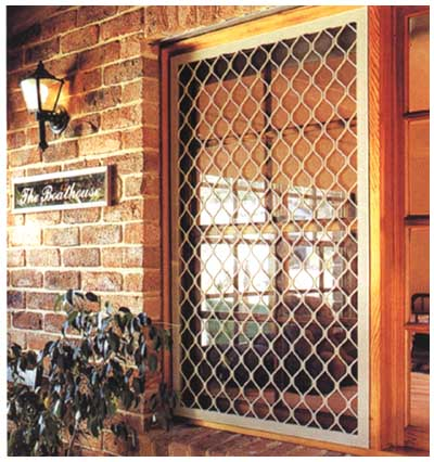 Bargain Security South Brisbane for Security Doors and Windows ...
